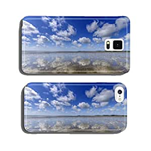 Relaxation on the North Sea cell phone cover case iPhone5