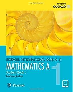 Edexcel International GCSE (9-1) Further Pure Mathematics Student