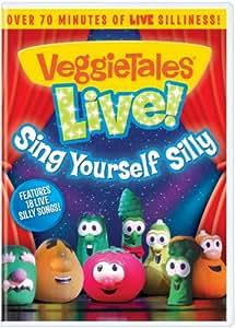 Veggie Tales: Sing Yourself