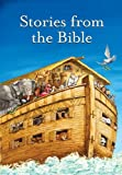 Stories from the Bible Complete Text (Charming Classics)