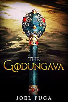 The Godungava by [Puga, Joel]