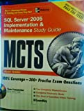 MCTS SQL Server 2005, Tom Carpenter, 0072263229