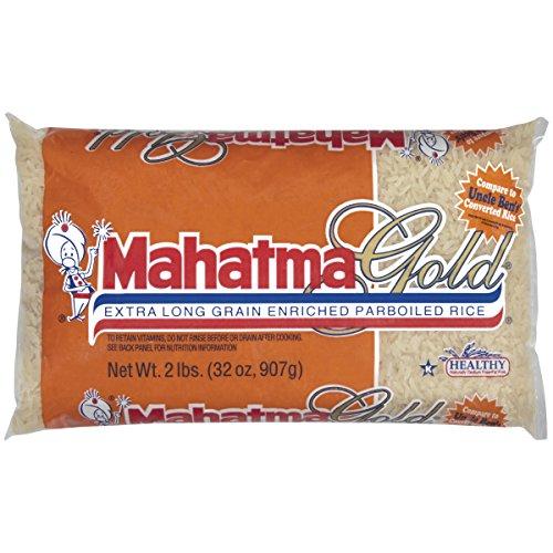 mahatma extra long grain rice - 5