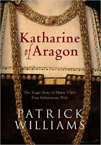 Manuels audio téléchargement gratuitKatharine of Aragon: The Tragic Story of Henry VIII's First Unfortunate Wife en français PDF ePub iBook