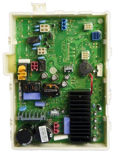 Amazon.com: LG Electronics EBR38163357 Washing Machine Main PCB ...