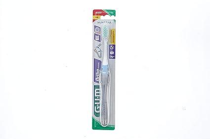 Gum 125 cepillo ortodoncia viaje