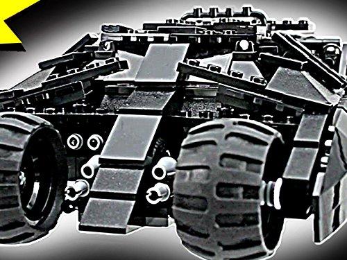 lego custom tumbler - 9