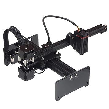 Amazon.com: Máquina de grabado láser para madera, plástico ...
