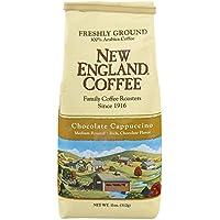 New England Coffee Chocolate Cappuccino, 11 Ounce