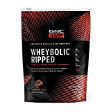 Cheap GNC AMP Wheybolic Ripped – Chocolate Fudge