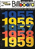 The Best of 1955-1959, , 0793504074