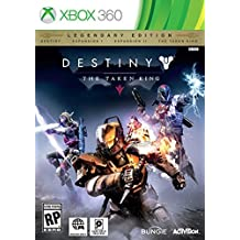 Destiny The Taken King - Xbox 360 French Edition