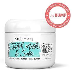 Stretch Marks & Scars Defense Cream Dail...