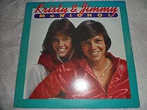 Kristy McNichol, Jimmy McNichol - Kristy & Jimmy McNichol ...  Jimmy