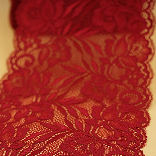 dress patterns with lace - 9