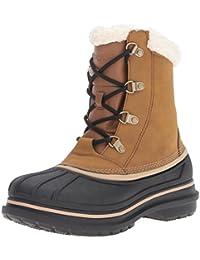 Crocs Men's AllCast II Snow Boot