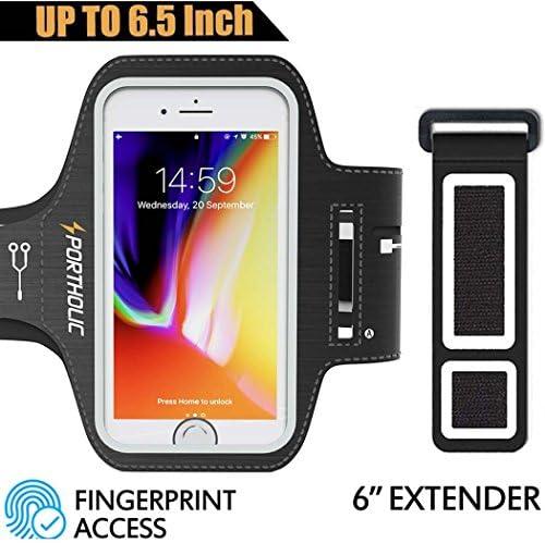 Armband PORTHOLIC Workout Samsung Running product image