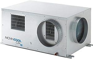 10500 Btu Ceiling Mount Air Conditioner, 115VACV