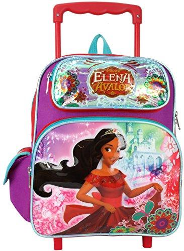 Disney Princess Elena of Avalor Toddler Mini 12
