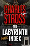 Image of The Labyrinth Index (Laundry Files)