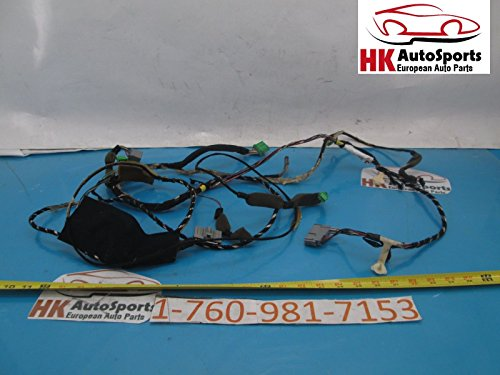 Volvo Series V XC SUNROOF Wire Wiring Harness 8682834 OEM - Genuine Sunroof Cable