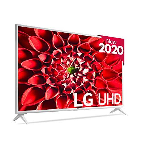 🥇 LG 49UN7390ALEXA – Smart TV 4K UHD 123 cm