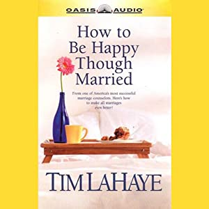 How to Be Happy Though Married Audiobook