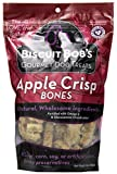 Biscuit Bob'S Apple Crisp Bones Dog Treat