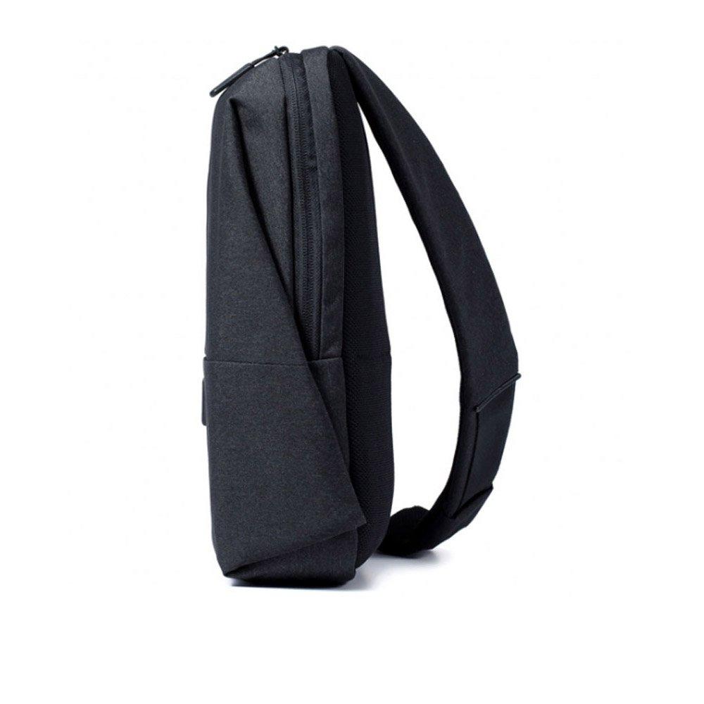 82ecff0a85a4 Xiaomi Sling Chest Bag Waterproof Shoulder Bag Urban Leisure Sport Backpack  Unisex Rucksack (Darkgray)  Amazon.com.au  Sports