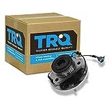 nissan titan wheels bearing rear - TRQ Front Wheel Hub & Bearing Assembly For Nissan Armada Titan Pickup Truck QX56