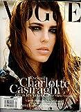 Vogue Paris France September 2011 #920 Charlotte Casiraghi Conde Nast Emmanuelle Alt