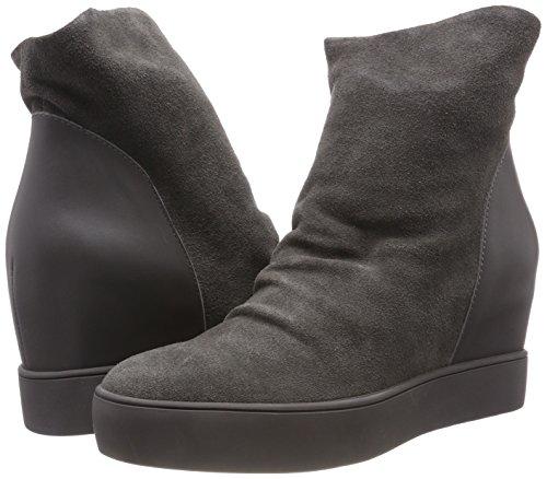 Boots Grey Shoe Grau 145 dark Bear dark Grey Ankle S The Trish Women''s xUTUrYn0z