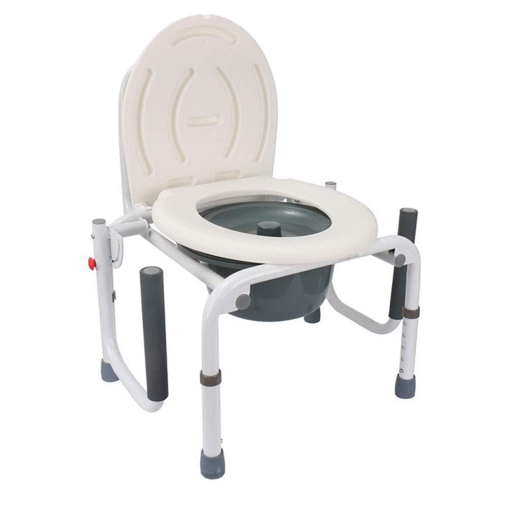 Mrtie Haushaltsverstärkter Toilettensitz, Schwangere Frauen, Kinder, Ältere  Herrenchen, Behinderte Toiletten, Gehhilfen, Tragbare Duschstühle