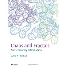 Chaos and Fractals: An Elementary Introduction
