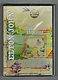 elton john - goodbye yellow brick road dvd Italian Import