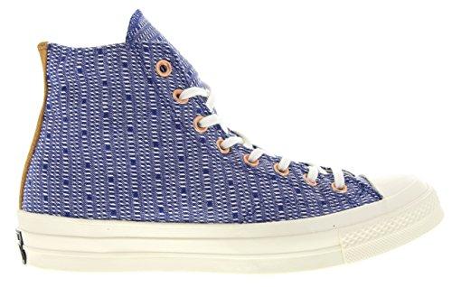 Converse Men's Chuck Taylor All Star High 147116C-401 1970 Midnight 147116C-401 High B00LWII1V4 Shoes b2ecb1