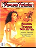 Femme Fatales Magazine (December 1997 - Volume 6 No. 6) Dina Meyer