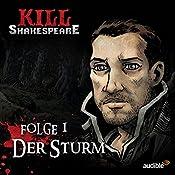 Der Sturm (Kill Shakespeare 1)   Conor McCreery, Anthony Del Col