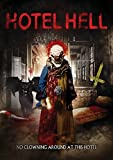 A paranormal investigator and his newly hired videographer explore an cursed hotel known for its supernatural occurrences, a serial killer and crazed clown. Bonus features include: Trailer
