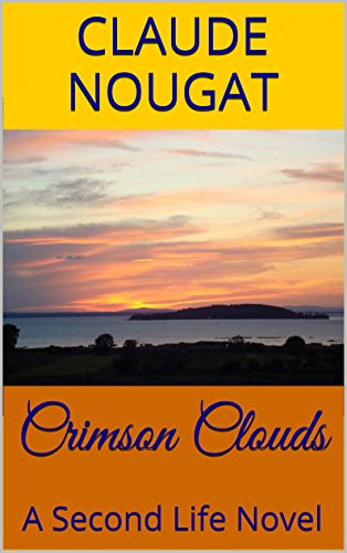Book: Crimson Clouds by Claude Nougat
