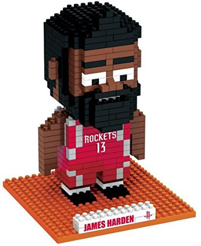 Houston Rockets Harden J. #13 3D Brxlz - Player