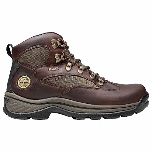 Timberland Chocorua Trail Mid Waterproof Hiking Boots (Timberland Chocorua Trail Boots)