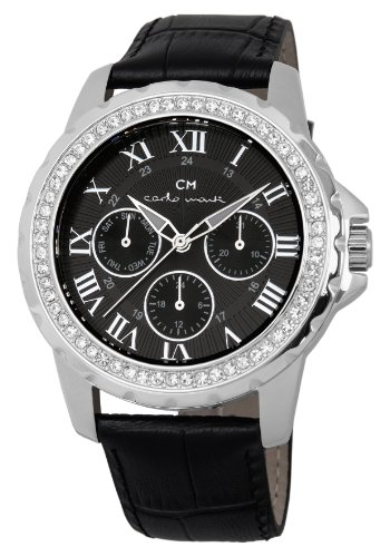 Ladies Watch Catania - Carlo Monti CM600-122