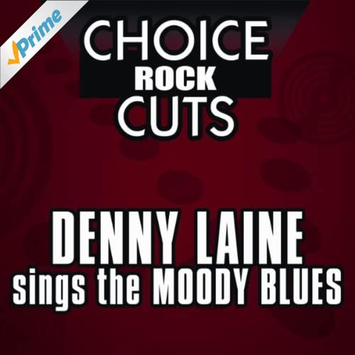 Amazon.com: Time To Hide: Denny Laine: MP3 Downloads