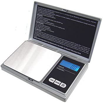 Amazon fast weigh ms 600 digital pocket scale black 600 x 01 american weigh scales signature series silver aws 1kg sil digital pocket scale 1000 by 01 g malvernweather Choice Image