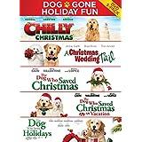 Dog-Gone Holiday Fun