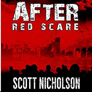 After: Red Scare Audiobook