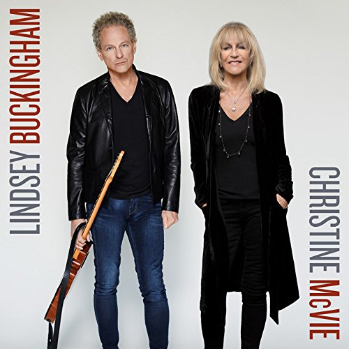 Lindsey Buckingham Christine McVie