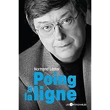 Poing à la ligne (Essais) (French Edition)