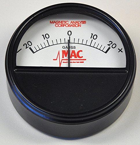 MAC DET Magnetism Detector product image